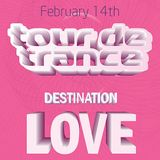 Martin Grey - Live @ Tour De Trance, Club Ibiza (14.02.14)