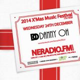 Danny Oh  - 2014 X'Mas Music Festival