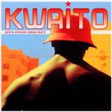 KWAITO & SOUTH AFRICA HOUSE V.4