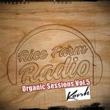 Organic Sessions Vol 5 - Koish - Live at Lush 2016