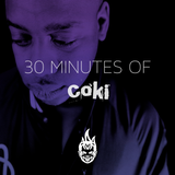 30 Minutes Of Bass Education #8 - Coki