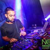 Noizy Neighbours RnB Room Promo Mixed By DJ CRUNK