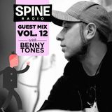 Benny Tones (Spine TV Mixtape)