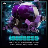 Alpha2 @ Loudness - Maassilo 2016