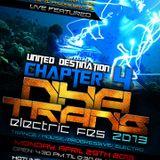 United Destination Chapter 4 Nha Trang