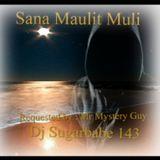 Sana Maulit Muli ( Mystery Guy's opm request )
