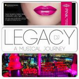 DJ Legacy Exclusive Mix For PINK Wednesdays @ Strata Intercon City, Doha Qatar