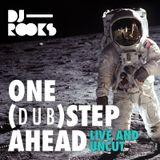 One (Dub)Step Ahead - No Shouts Version
