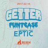 Re-Hard - Getter I FuntCase I Eptic Warm Up Mix 2017