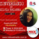 Programa Conversado com Silvia Brianna 15.05.2019