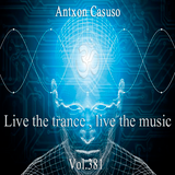 Live theTrance , Live the music . Vol.381