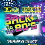 DeepBack of the 80's (SetMix 06)
