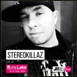 StereoKillaz - Live @ B My Lake Festival 2014_Part 1