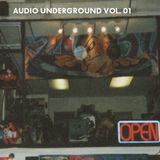 Audio Underground Vol 1