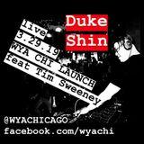 Duke Shin | Mixcloud