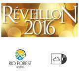 REVEILLON RIO FOREST HOSTEL 2016 # DJ DYMYTRYUS