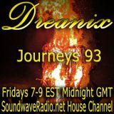 Journeys 93 - Summerisle