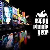 Phoole and the Gang  |  Show 174  |  #HappyPhooleYear!  |  on TheChewb.com  |  30 Dec 2016