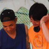 Robat & Daijirou - Marny Tech Mix - Blacklist Recods - BLR281101