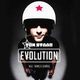 Tom Staar @ iHeartRadio Evolution Radioshow 29-01-2014