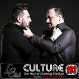 Le Club Culture - Episode 193 (Veerus & Maxie Devine)