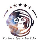 'Curious Eye' - Derilla