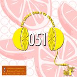 THE LEMON TREE 051 SELECTED & MIXED BY ALEX KENTUCKY