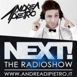 ANDREA DI PIETRO pres. NEXT! RadioShow #4