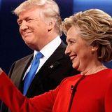 Régen minden jobb volt (2016. november 4.) - Amerikai elnökválasztás