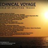 Technical Voyage - World of Uplifting Trance