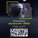 Martin Graff x Phatbull | Guestmix for Soundtraffic