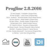 Rafael Osmo - Progline Episode (August 02 , 2016) [DI.FM]