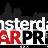 Bear Pride Party Amsterdam 2015