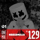 Marshmello - One Mix #129