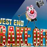 WestEnd Bake Off: Christopher Biggins, Ben Stock, bonnie britain