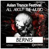 Bernis - Asian Trance Festival 5th Edition 2016-NOV-6