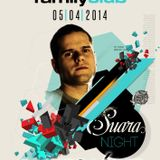 Ramiro Lopez @ Family Club [Suara Night 05.04.2014]