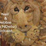 Neil & Debbie (aka NDebz) Podcast #59.5 'Surprise Surprise' - (Full music version)