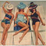 Playlist Les Disquaires Twist your Summer (50s & 60s Beach Rock Party)