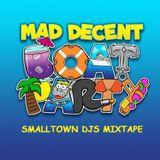 Mad Decent Boat Party Mix [2015] - Smalltown DJs