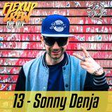 Flex Up Crew The Mix #13 - Sonny Denja