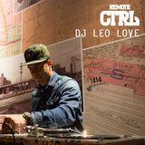 Leo Love @ Remote Ctrl - May 2015