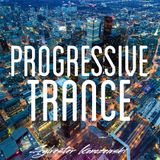 Progressive Trance Top 15 (August 2015)