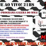 Programa Sampa Clipping  Comissão Técnica de MMA 09/Set/2014
