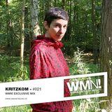 WMN exclusive mix Kritzkom