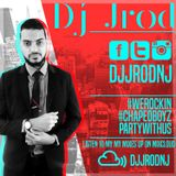 DJ JROD - MAY REGGAETON MIX 2016