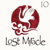 Sebastien Leger - Lost Miracle #10 - April 2019
