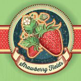 POHALINO - STRAWBERRY FIELDS VOL 2