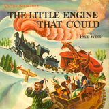 The Little Engine That Could v Klaus Wunderlich