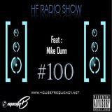 HF Radio Show #100 - Masta-B